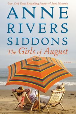 The Girls of August As Publishers Fight Amazon, Books Vanish