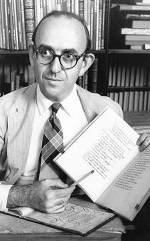 ct met obit well31 James Wells, former Newberry Library Expert, Dies