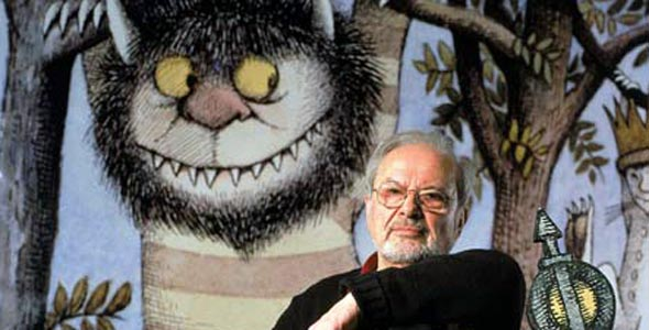 sendak about Maurice Sendaks Rare Book Collection is Subject of New Lawsuit