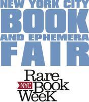 logo NYC Book Week